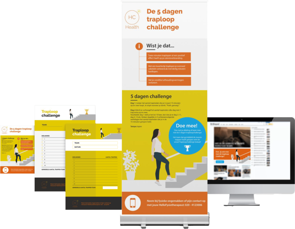 Vitaliteitscampagne