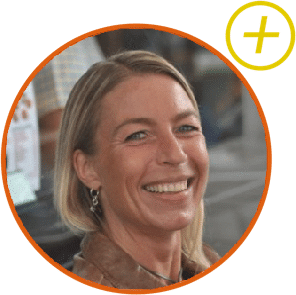Linda Talsma - DHL