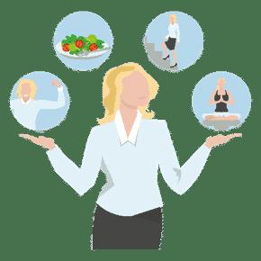 Balans HC Health Vitaliteitsbeleid