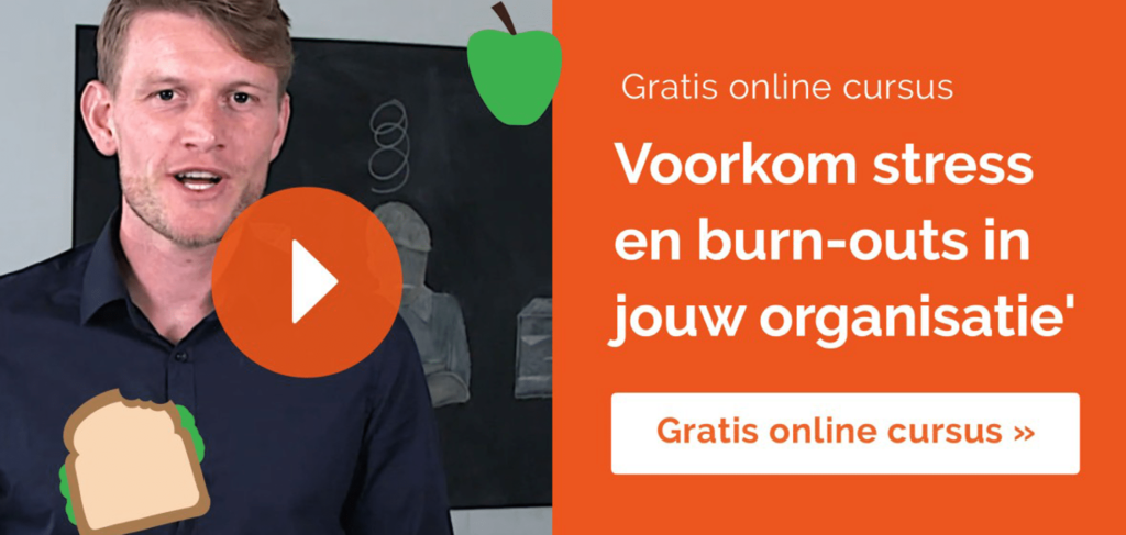 Burnoutpreventie