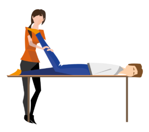 HelloFysio - bedrijfsfysiotherapie op locatie
