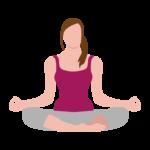 Relax oefening werkstress preventie