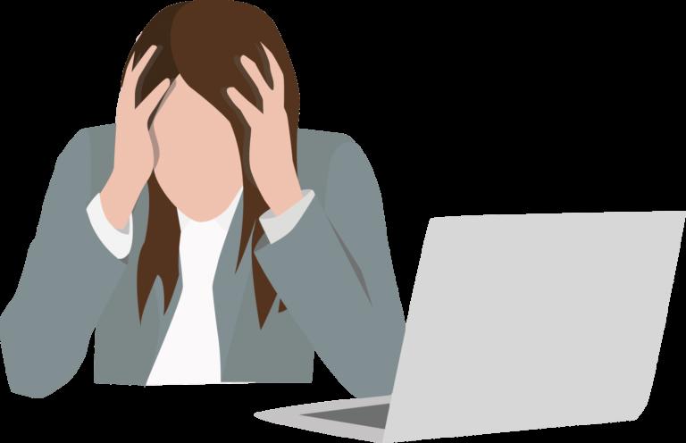 medewerker stress