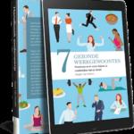ebook gezonde werkgewoontes