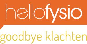 Hellofysio Goodbye klachten