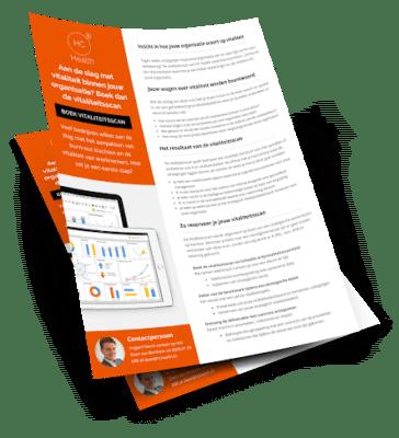 Zorgplicht inventarisatielijst voor ergonomische werkplekken