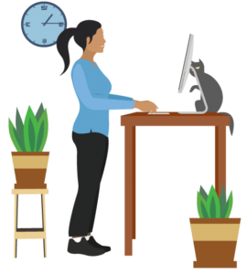 Integraal thuiswerkbeleid in 5 stappen