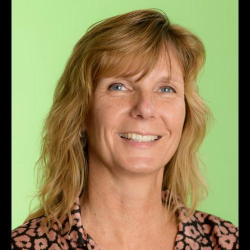 Esther van Dijk